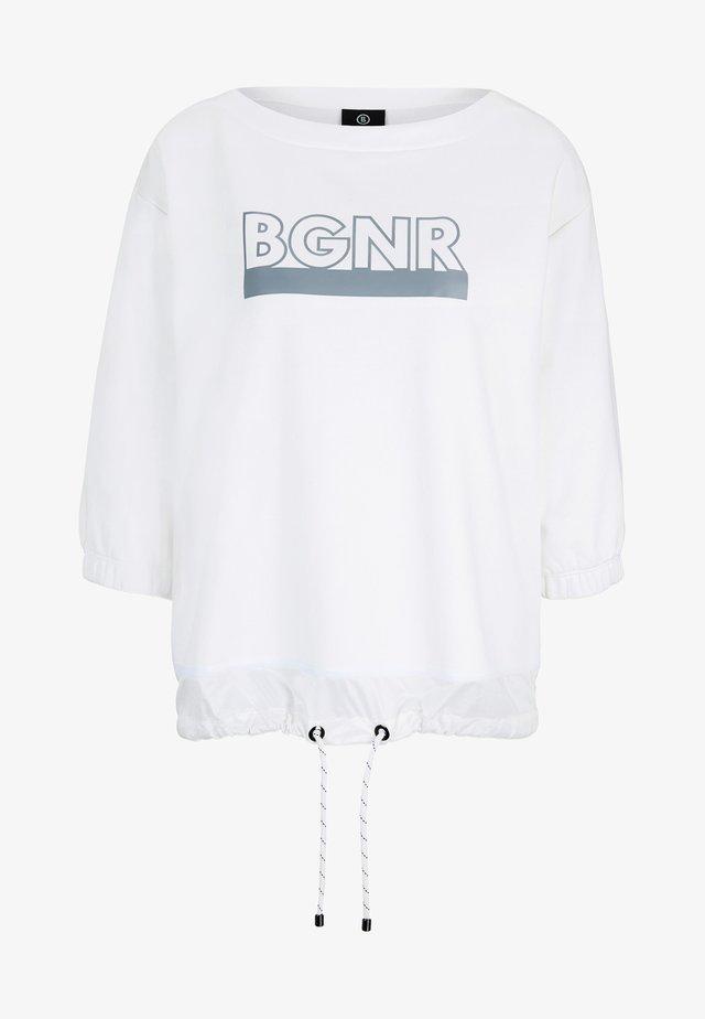ILEA - Sweatshirt - off-white