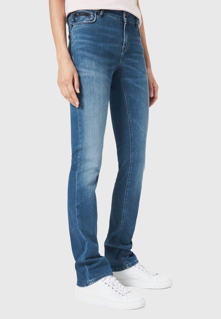 Bogner - Straight leg jeans - blue