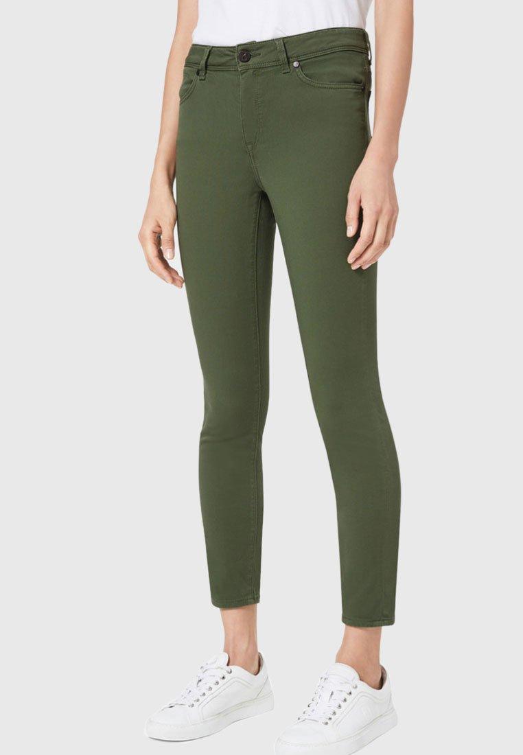 Bogner - Jeans Skinny Fit - cactus green