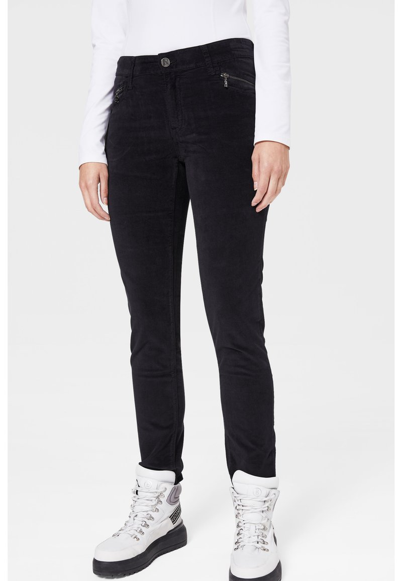 Bogner - GRETA - Slim fit jeans - navy blue