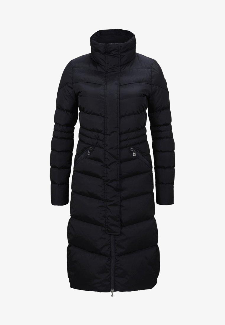 Bogner - MAREA - Down coat - navy blue