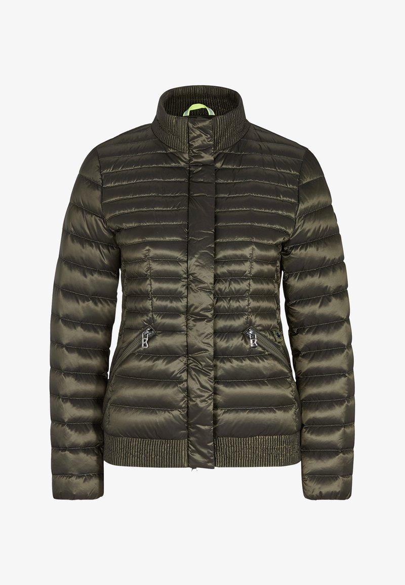 Bogner - KIRSTY - Down jacket - olive green