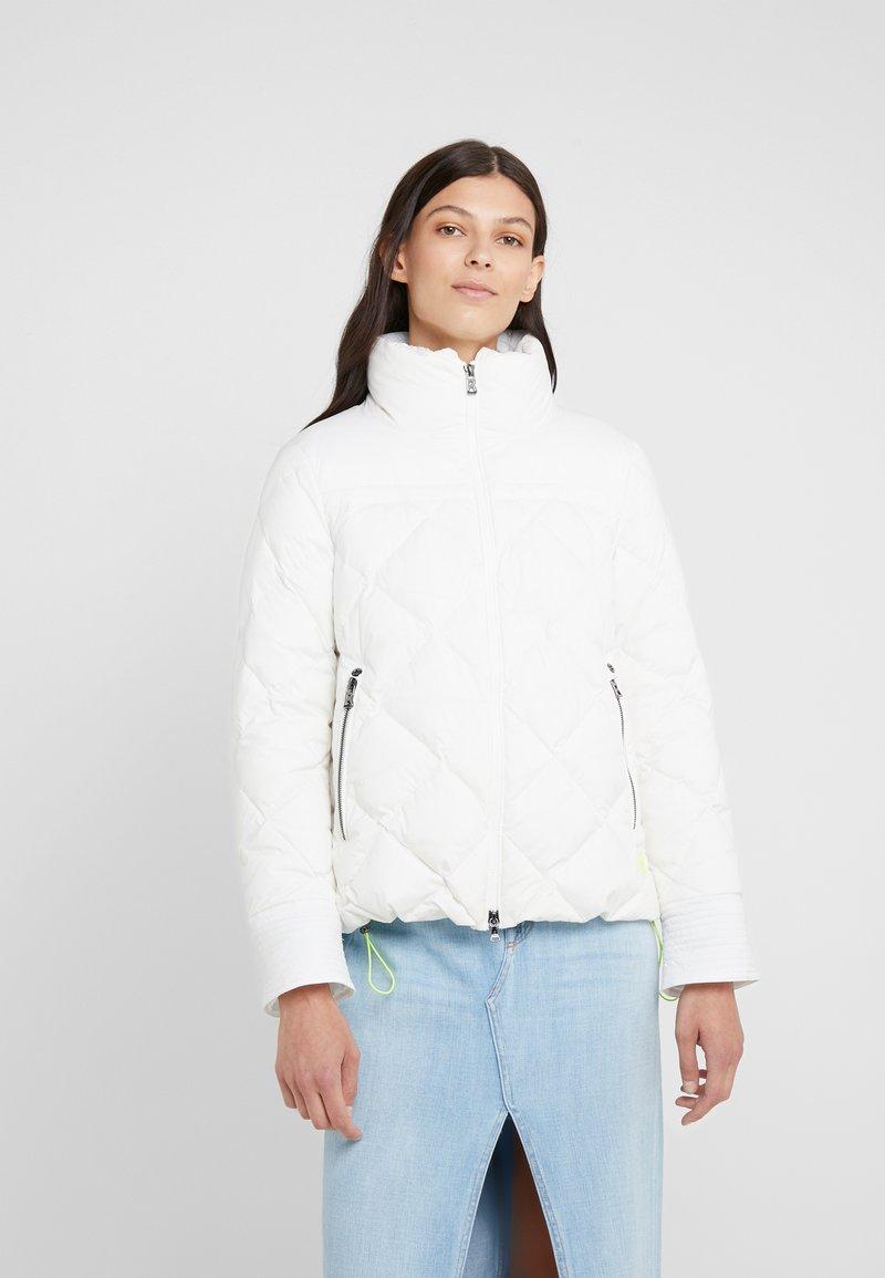 Bogner - PALINA - Down jacket - ecru