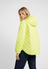 Bogner - BELLA - Short coat - lemon - 2