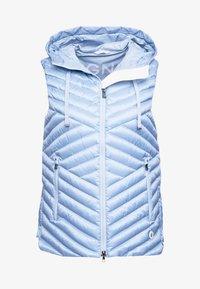 Bogner - JELLA - Waistcoat - light blue - 4