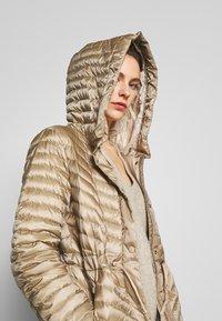 Bogner - BROOKE - Kabát zprachového peří - beige - 3