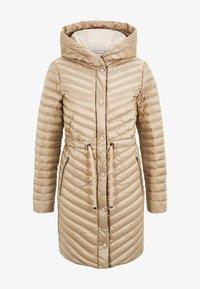 Bogner - BROOKE - Kabát zprachového peří - beige - 4