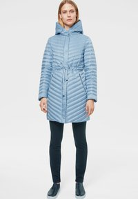 Bogner - BROOKE - Down coat - light blue - 0