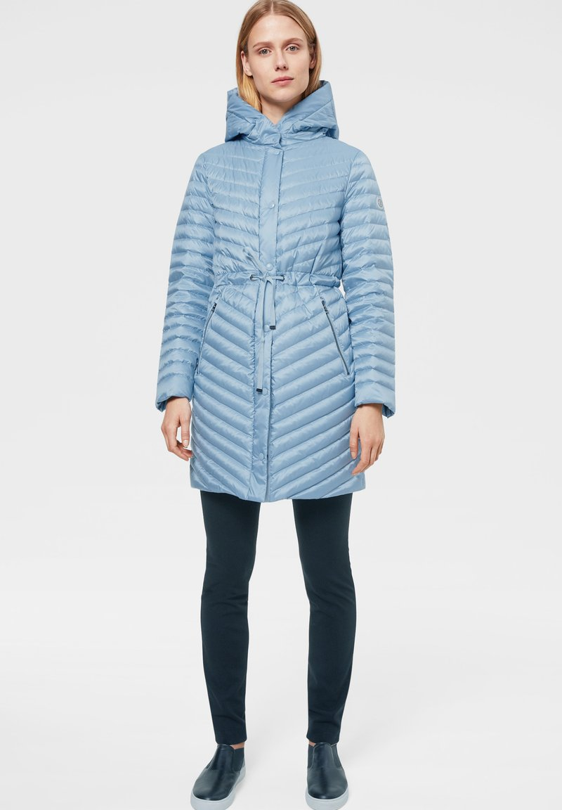 Bogner - BROOKE - Down coat - light blue