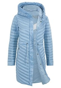 Bogner - BROOKE - Down coat - light blue - 5
