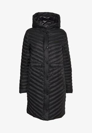 BROOKE - Płaszcz puchowy - black