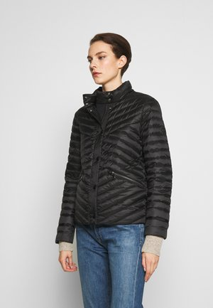 BESSY - Down jacket - black