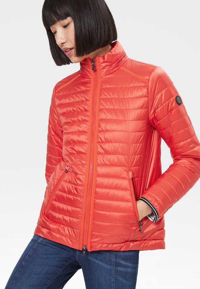 JOSA - Winter jacket - red
