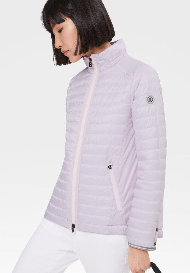 JOSA - Winter jacket - light pink