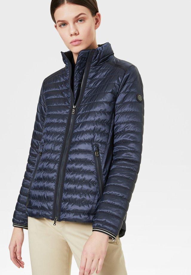 JOSA - Winter jacket - navy blue