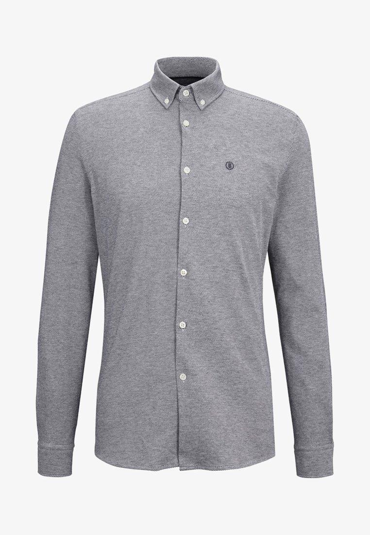 Bogner - Shirt - grey/white