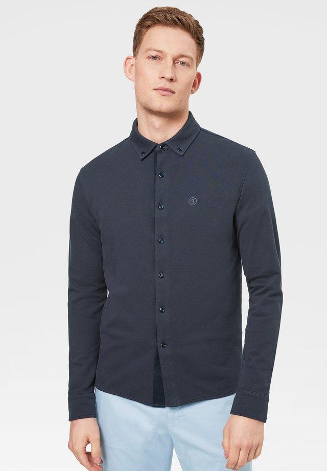 FRANZ - Shirt - dark blue