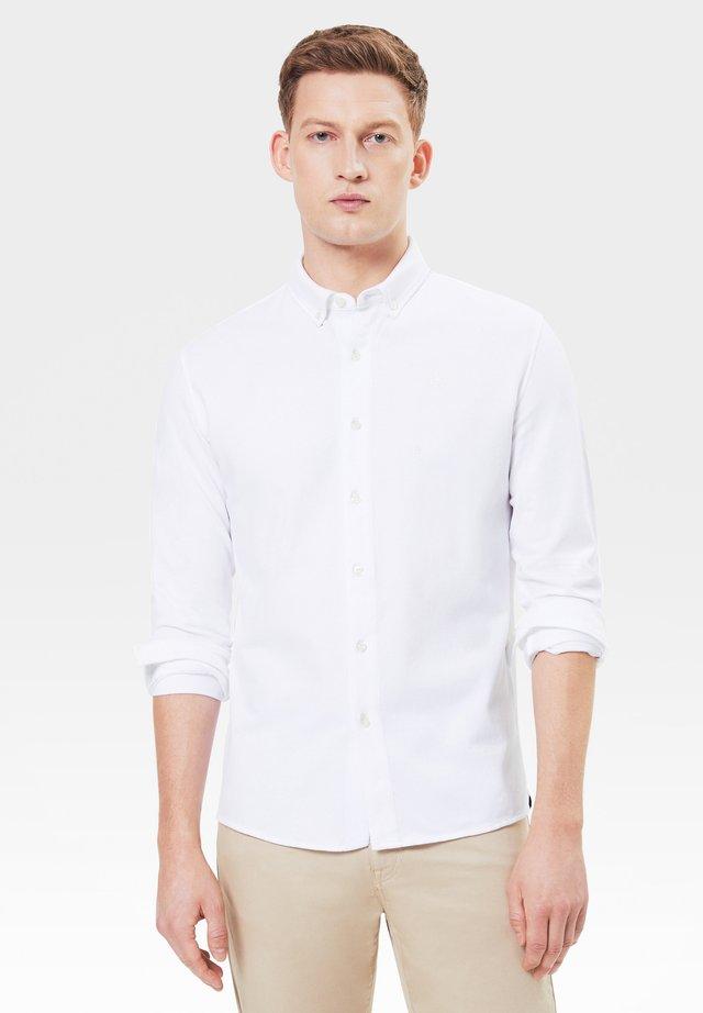 FRANZ - Shirt - white