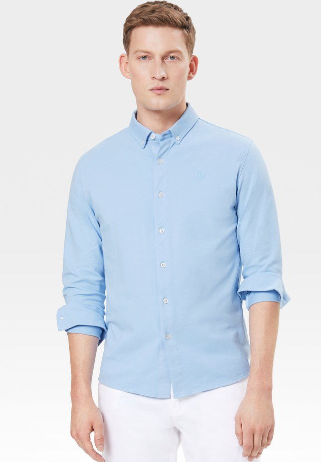 FRANZ - Chemise - light blue