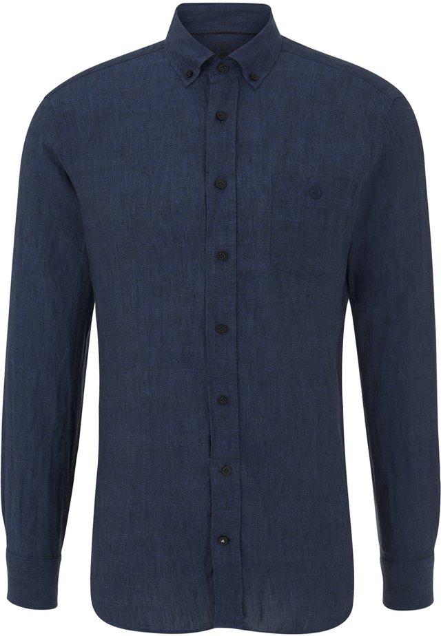 TIMT - Shirt - navy-blau