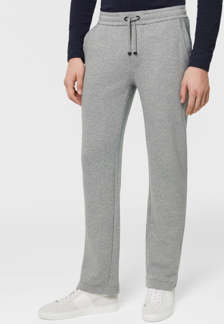 Bogner - CUNFIN - Pantalon classique - metallic grey