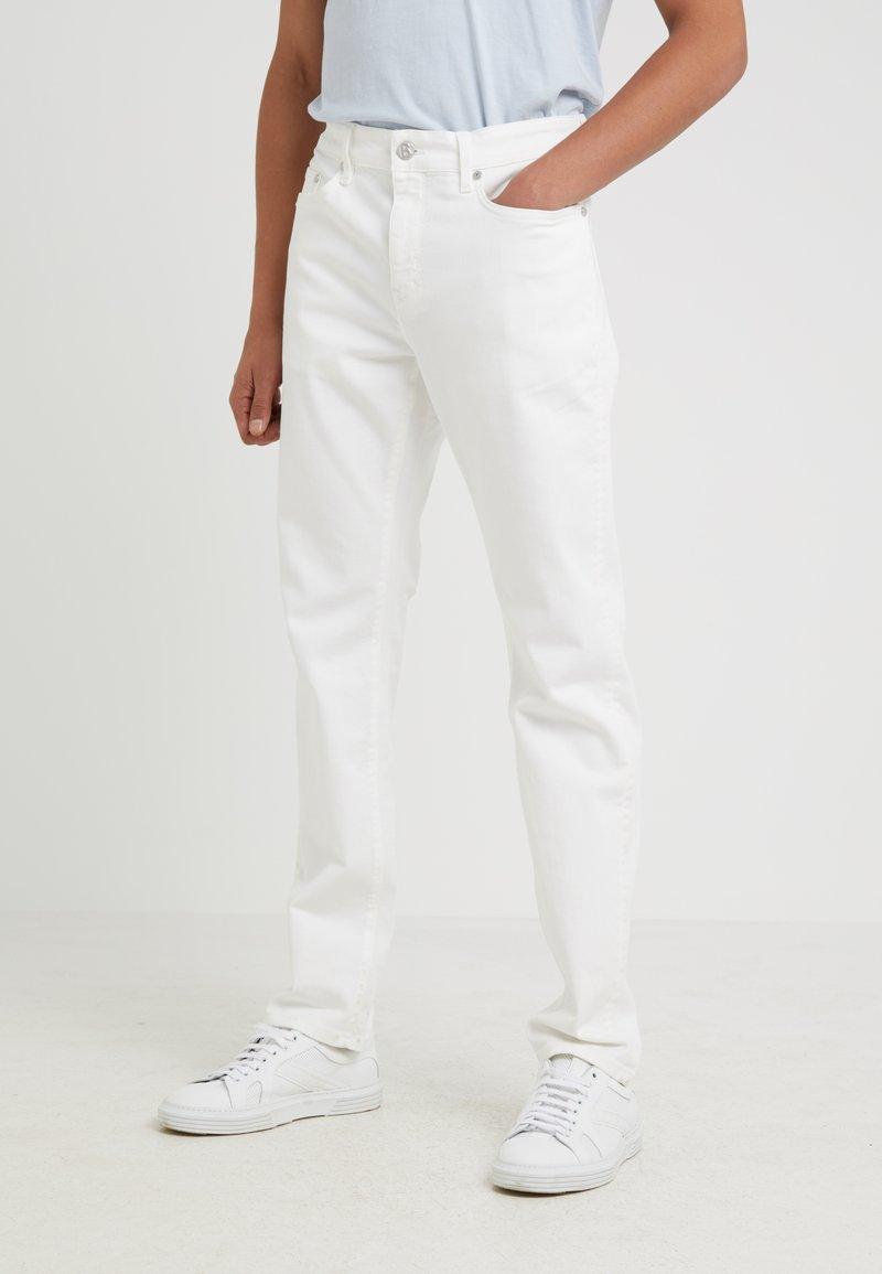 Bogner - ROB - Straight leg jeans - white