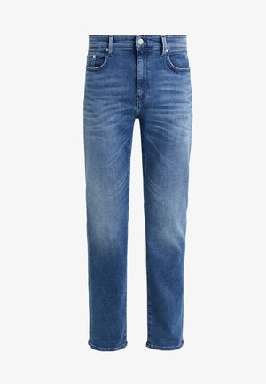 ROB - Jeans Straight Leg - blue