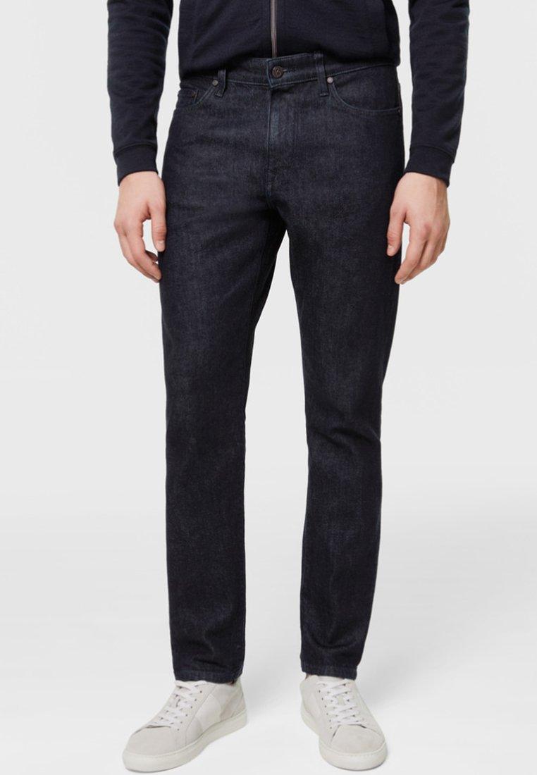 Bogner - Jeans Straight Leg - dark blue