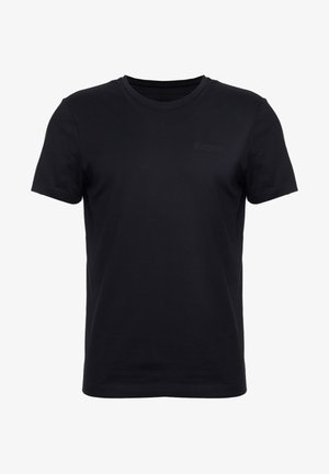 ROC - T-shirt - bas - black