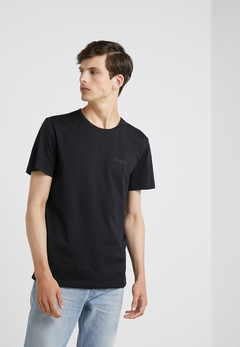 Bogner - ROC - Basic T-shirt - black
