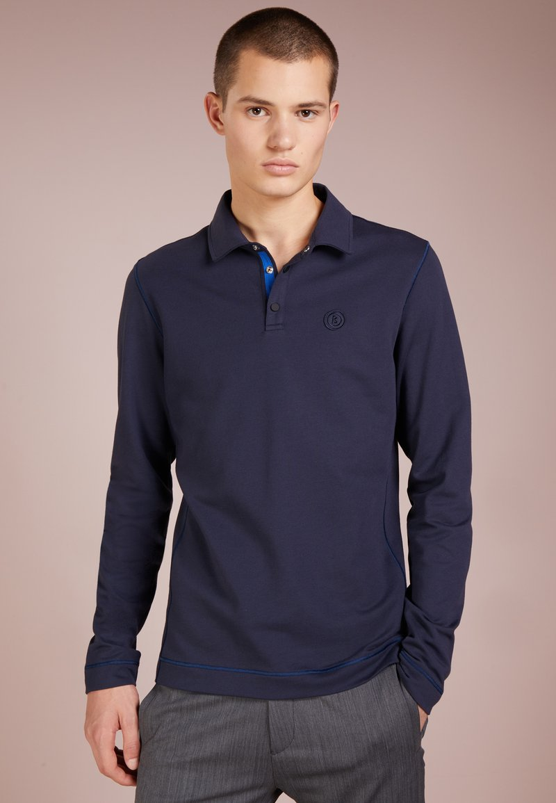 Bogner - HITO - Polo - dark blue
