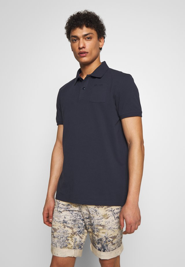 FION - Polo shirt - navy