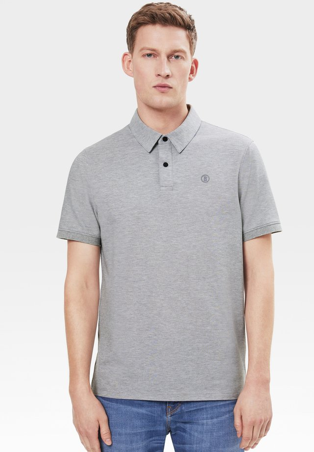 TIMO - Polo - light grey