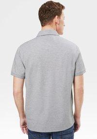 Bogner - TIMO - Polo shirt - light grey - 2