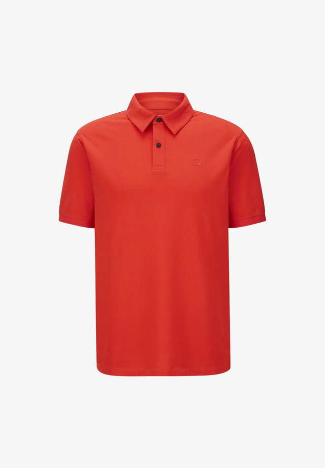 TIMO - Poloshirt - rot