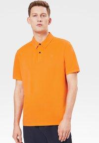 Bogner - TIMO - Polo shirt - orange - 0