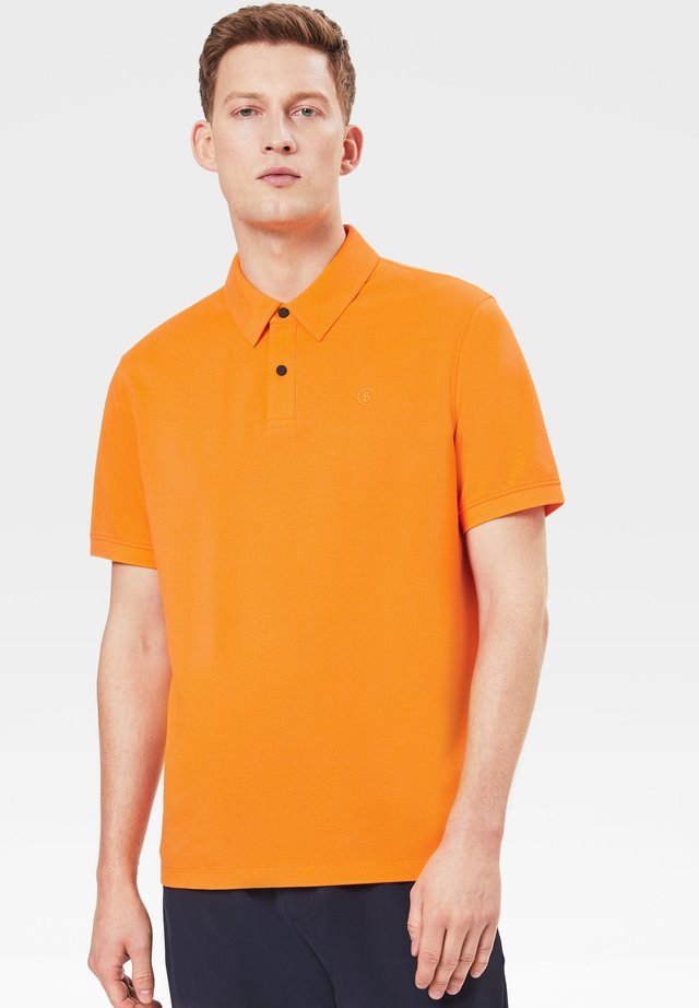 TIMO - Polo shirt - orange