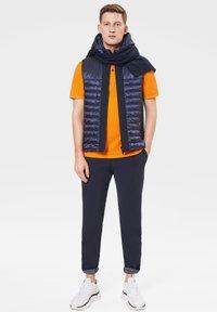 Bogner - TIMO - Polo shirt - orange - 1