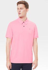 Bogner - TIMO - Polo shirt - pink - 0