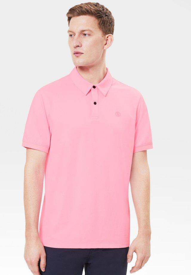 TIMO - Poloshirt - pink