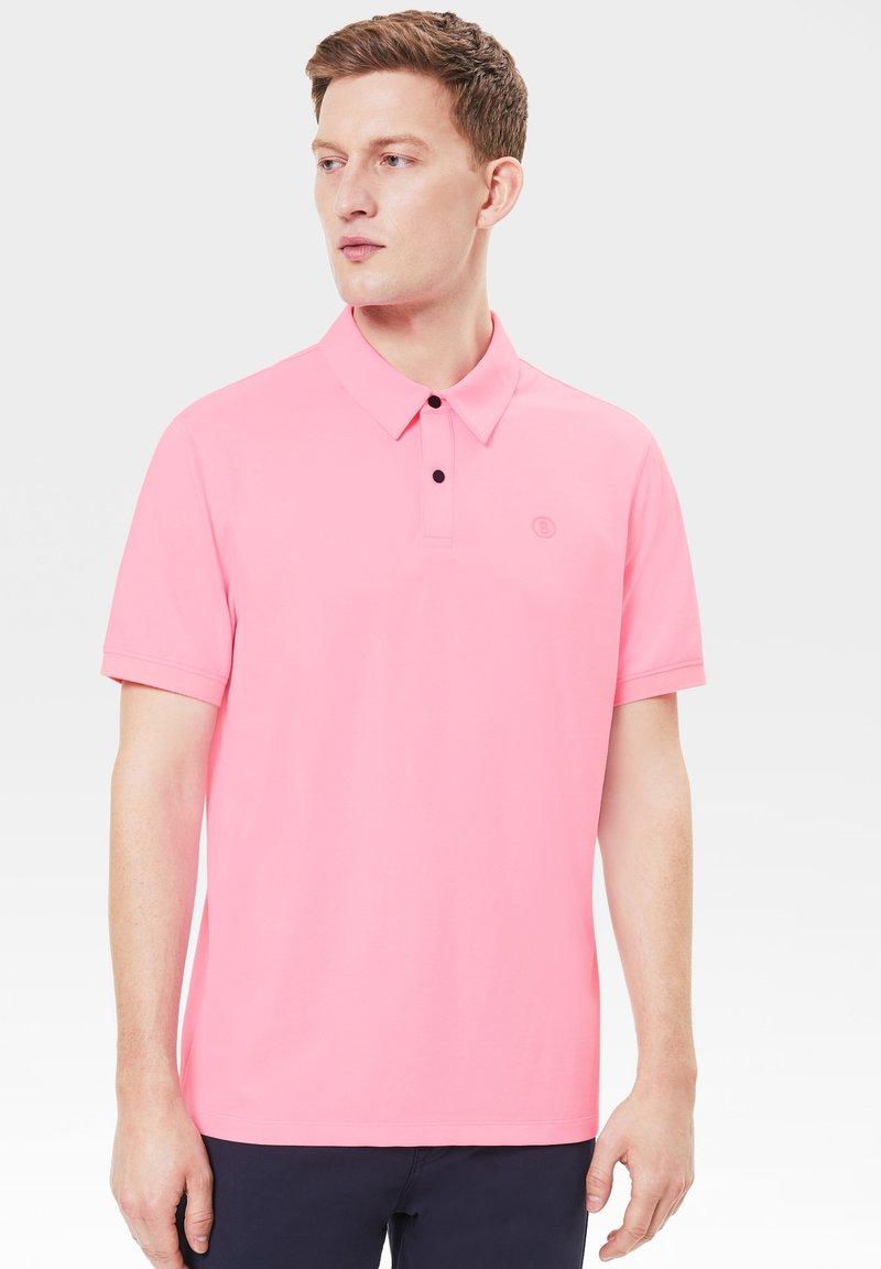 Bogner - TIMO - Polo shirt - pink