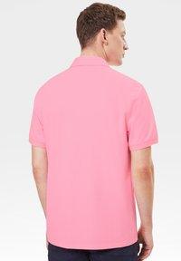 Bogner - TIMO - Polo shirt - pink - 2
