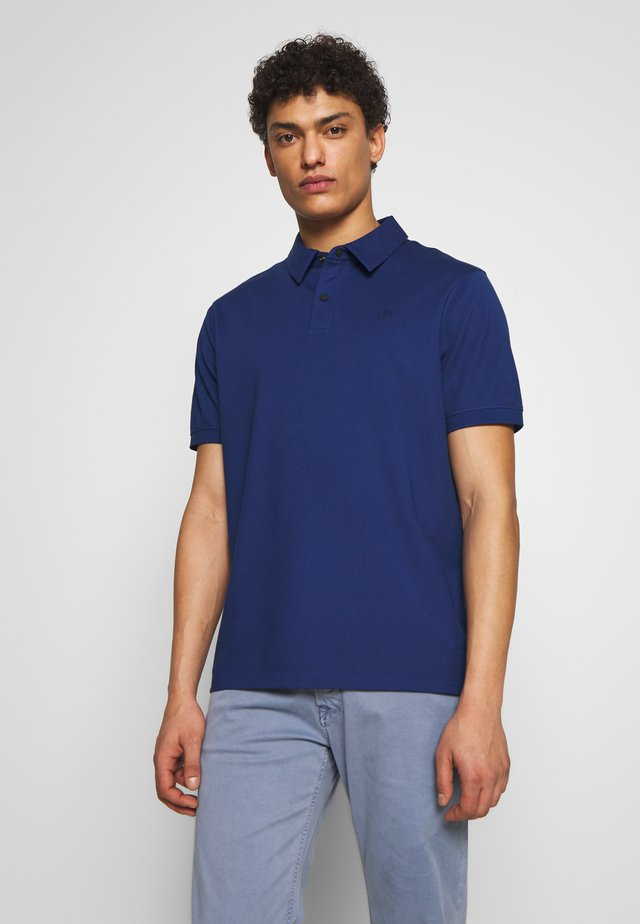 TIMO - Polo shirt - royal