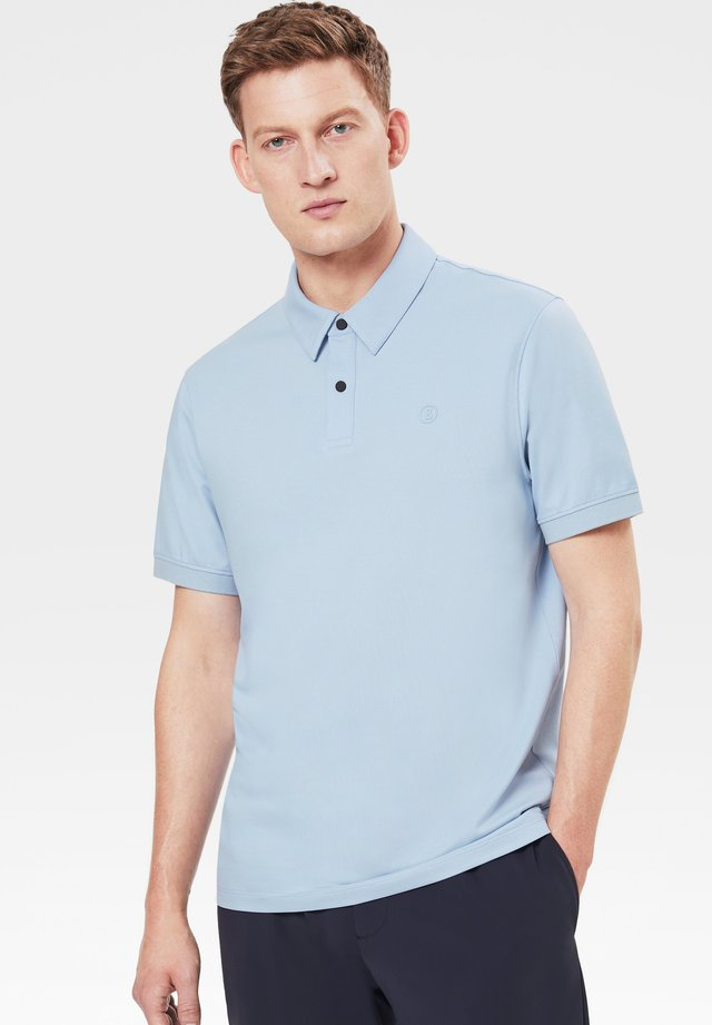 TIMO - Poloshirt - light blue