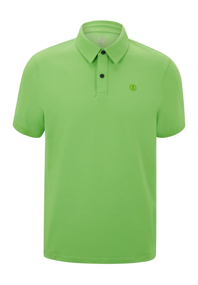 TIMO - Polo shirt - apple green
