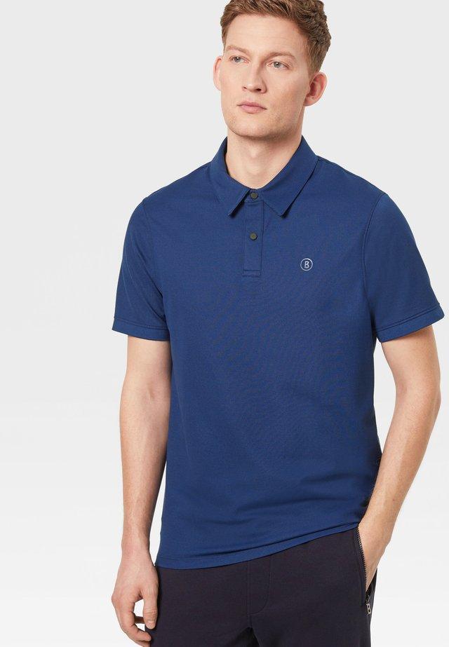 TIMO - Poloshirt - blue