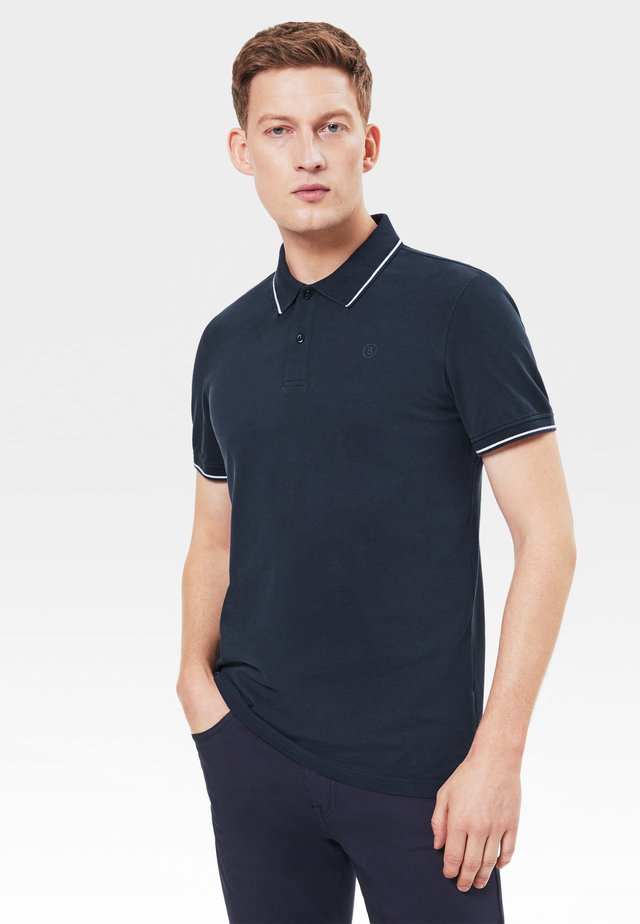 LIGOS - Polo shirt - navy/blue