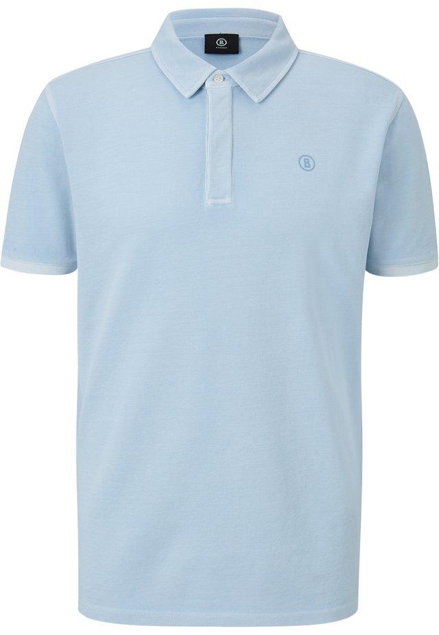 EFRON - Polo shirt - hellblau