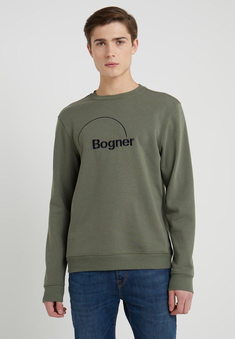 Bogner - ETAIN - Sudadera - khaki