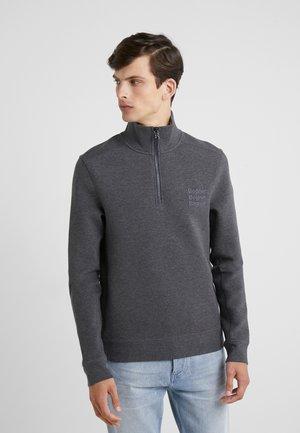 BUCK - Sweater - grau